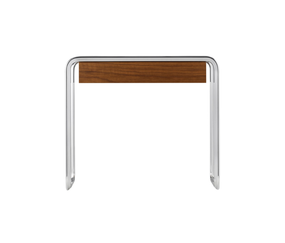 K2A Oblique-Side table with drawer de TECTA | Mesas auxiliares