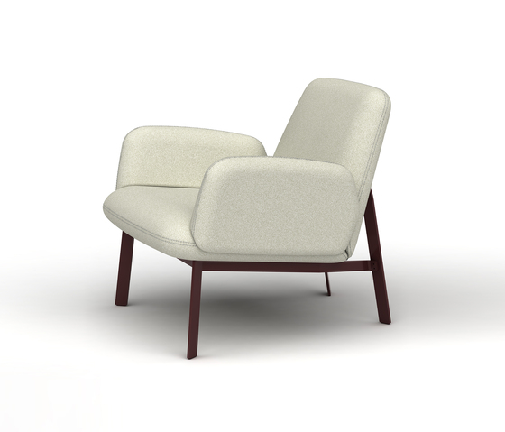 Easy de Established&Sons | Sillones lounge