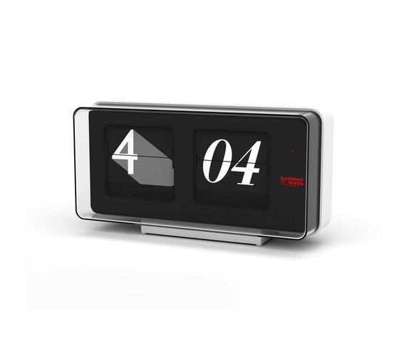 Font Clock G100 de Established&Sons | Relojes