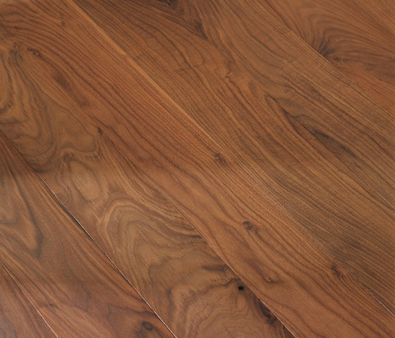 Walnut Usa Sanded Natural Oil Wood Flooring From Mafi