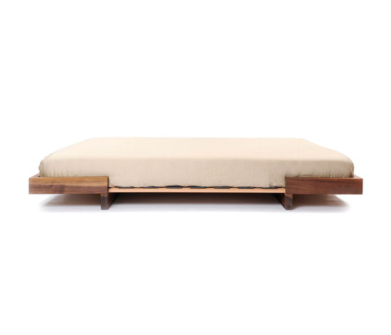 edo Bed by tossa | Single beds