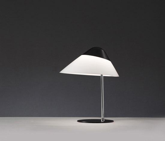 Opala B001 black de Pandul | Luminaires de table