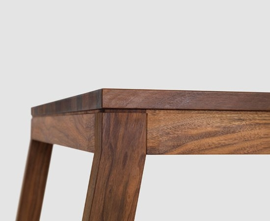 Nyord by Zeitraum | Dining tables