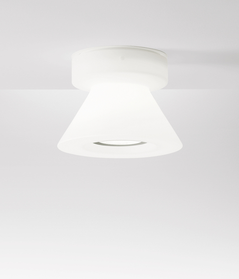Minima fluo C5 by Prandina | General lighting