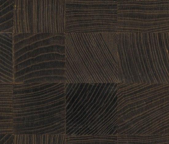 mafi Domino ASH Vulcano. brushed | natural oil by mafi | Wood mosaics