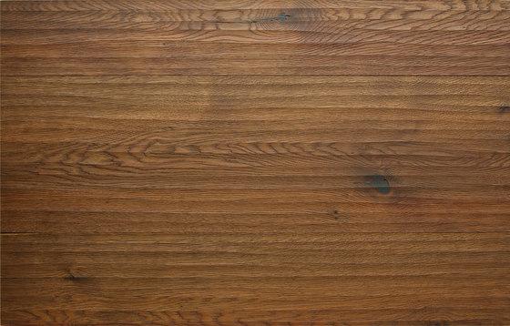 mafi ROVERE Country Vulcano Riva Mezzo listone largo. spazzolato  |  olio naturale di mafi | Pavimenti in legno