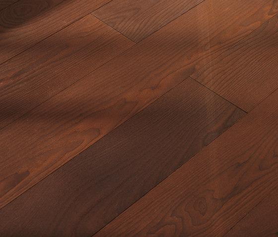 ASH Vulcano Dark brushed | natural oil de mafi | Wood flooring