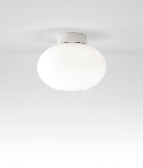 Zero fluo C5 von Prandina | Allgemeinbeleuchtung