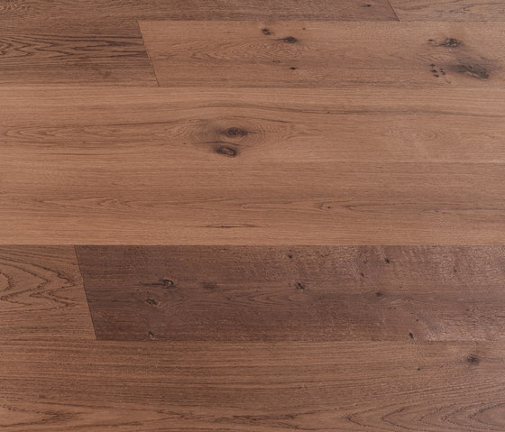 OAK Country Vulcano brushed | natural oil de mafi | Suelos de madera