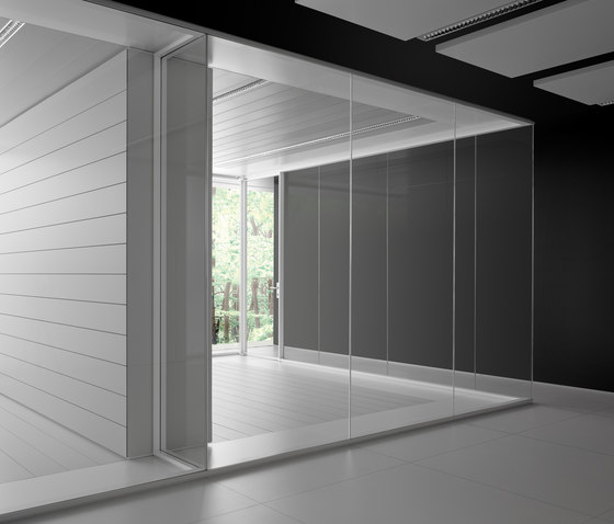 1:10 by Dynamobel | Wall partition systems