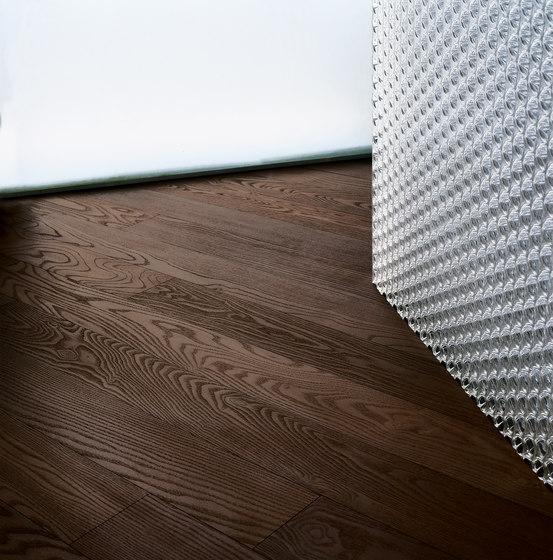 ASH Vulcanino Dark brushed | natural oil by mafi | Wood flooring