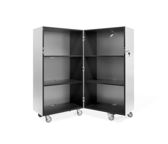 Aktentransporter by Designarchiv | Cabinets
