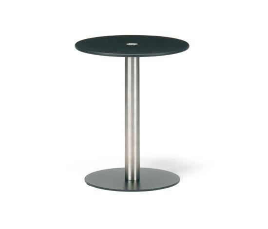 Restauranttisch de Designarchiv | Tables de bistrot