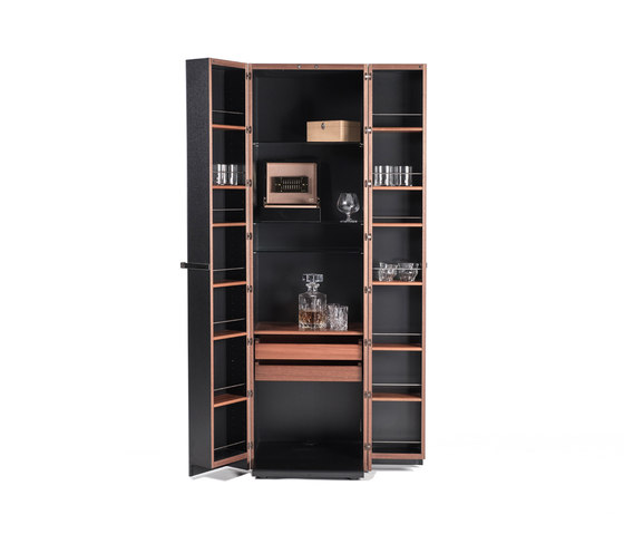WOGG AMOR Bar Cabinet by WOGG   Cabinets