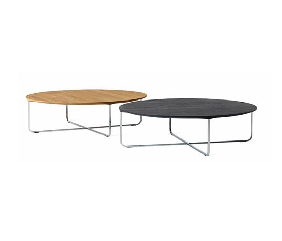 Flint by Montis | Coffee tables