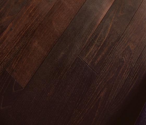 ACACIA Vulcanino brushed   natural oil by mafi   Wood flooring
