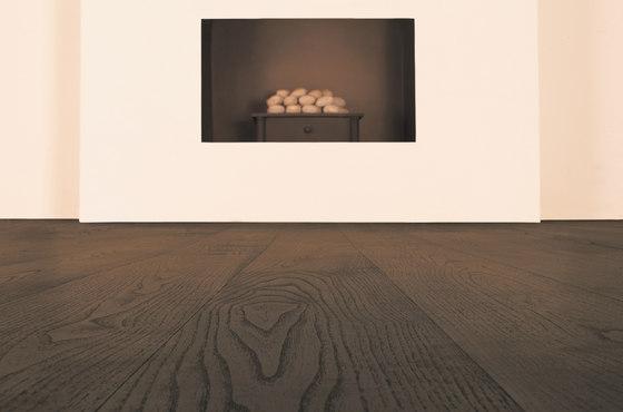 ACACIA Vulcano brushed | natural oil by mafi | Wood flooring