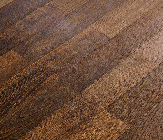 OAK Vulcanino brushed | natural oil de mafi | Planchers bois