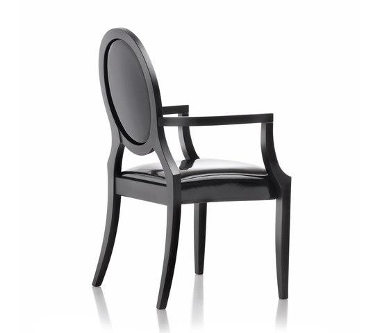 Giubileo | GII202 von Fornasarig | Stühle