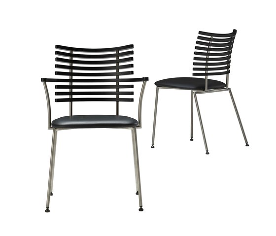 GM 4105 Chair by Naver Collection | Chairs