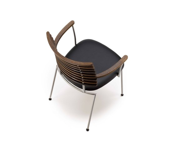 GM 4106 Chair di Naver | Sedie