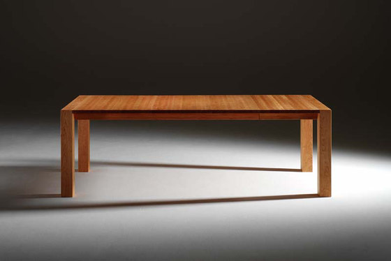 GM 400 Table by Naver Collection | Dining tables