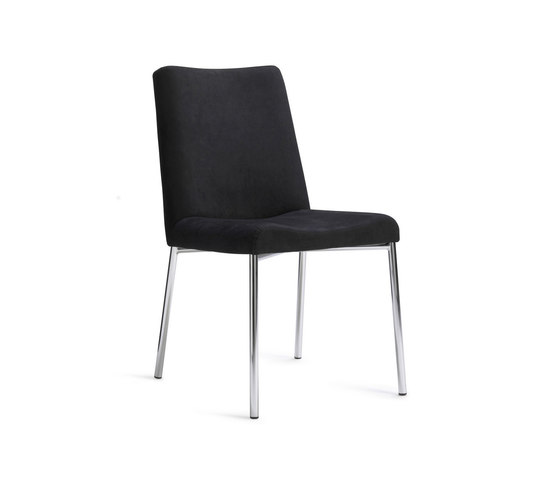 Dino by Mitab | Visitors chairs / Side chairs