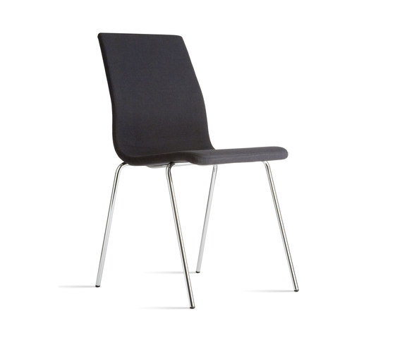Agenda by Mitab | Visitors chairs / Side chairs