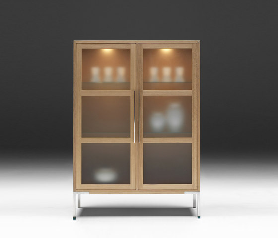 AK 1280 China cabinet by Naver Collection | Display cabinets