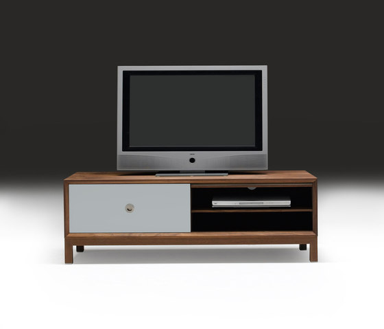 AK 1615 TV Cabinet by Naver | Multimedia sideboards