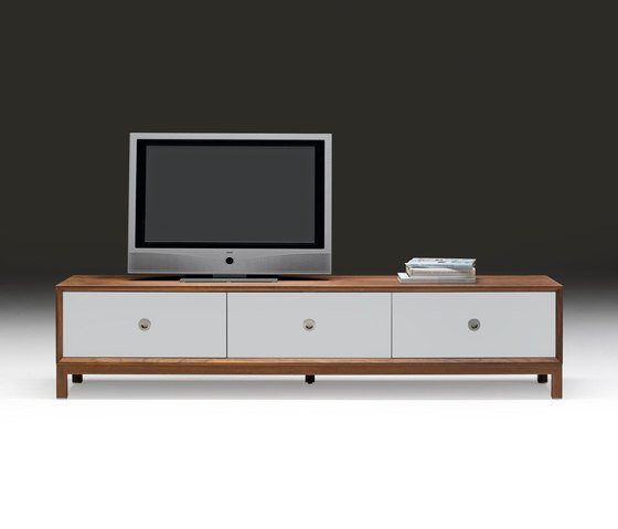 AK 1620 TV Unit by Naver | Multimedia sideboards