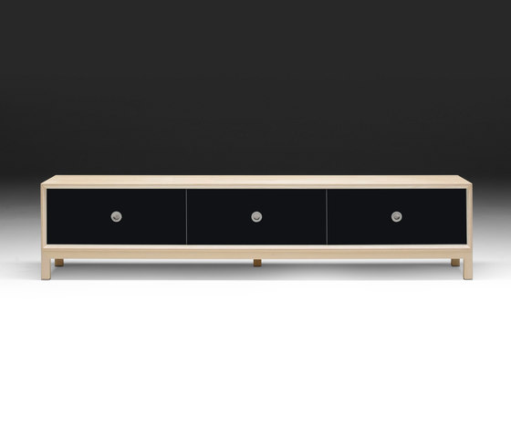 AK 1620 TV Unit by Naver Collection | Multimedia sideboards