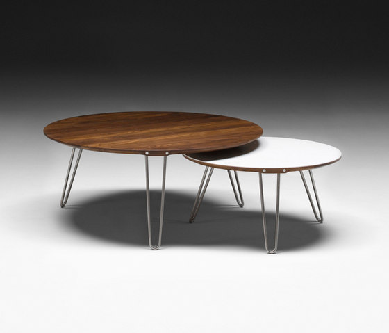 AK 1810-11 Coffee table de Naver Collection | Tables basses