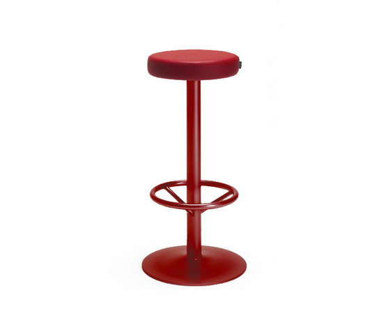 Barney by Mitab | Bar stools