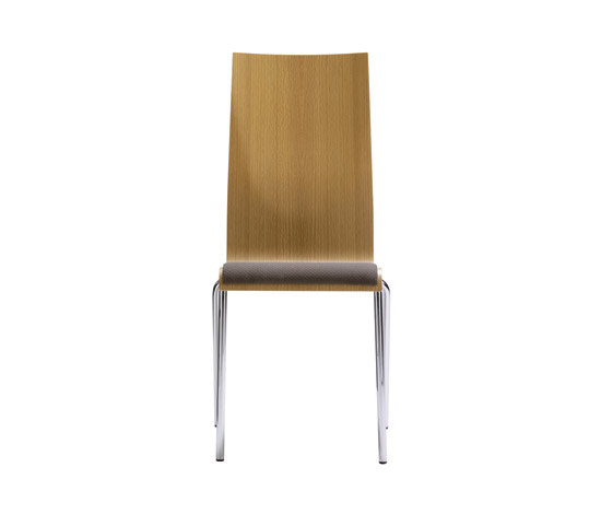 Saga by Mitab | Visitors chairs / Side chairs