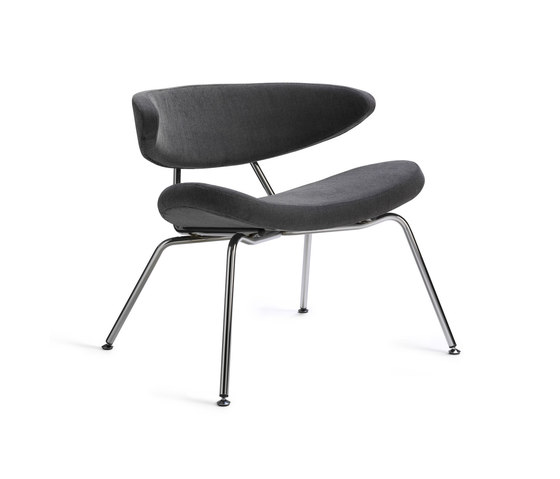 Director by Mitab | Lounge chairs