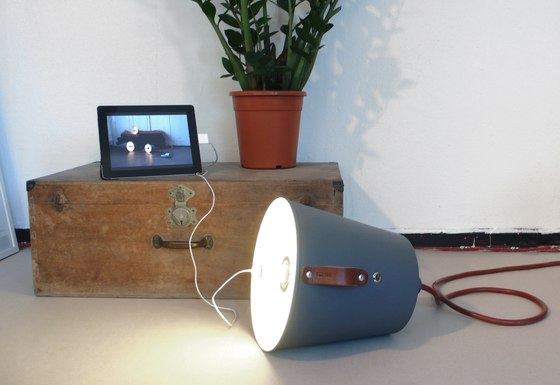 nan16 room light by nanoo by faserplast | General lighting