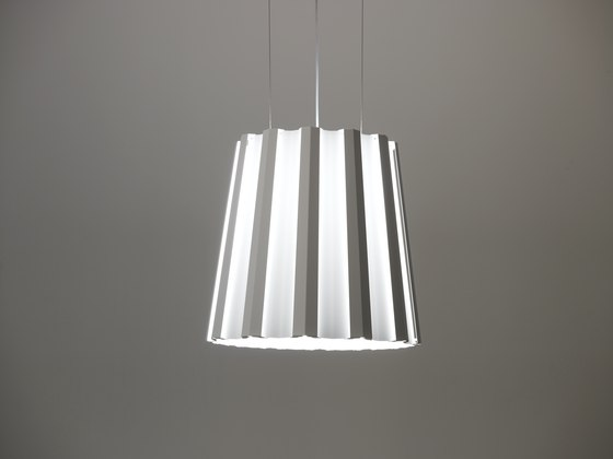 nan17 ceiling light de nanoo by faserplast | Iluminación general