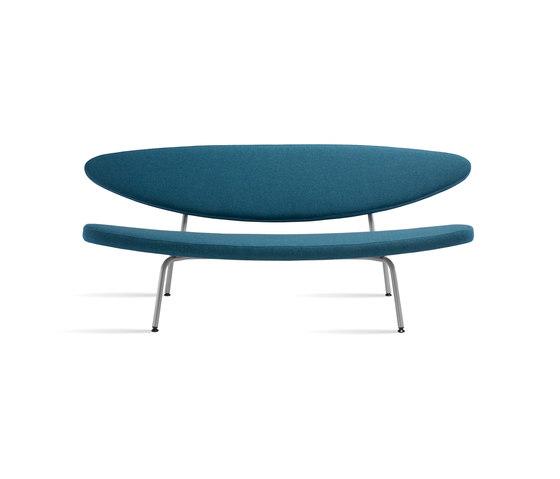 Director sofa by Mitab | Lounge sofas