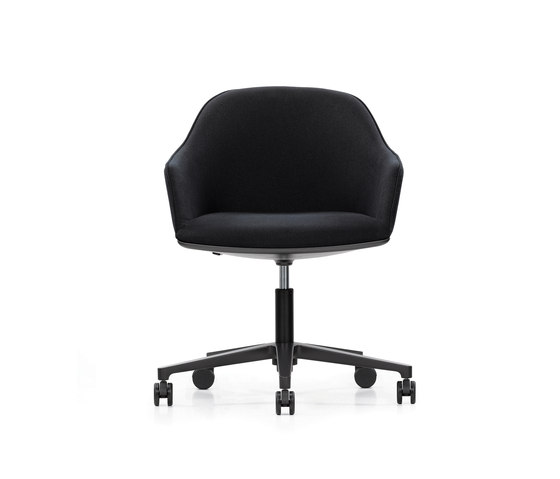 Softshell Chair by Vitra | Management chairs