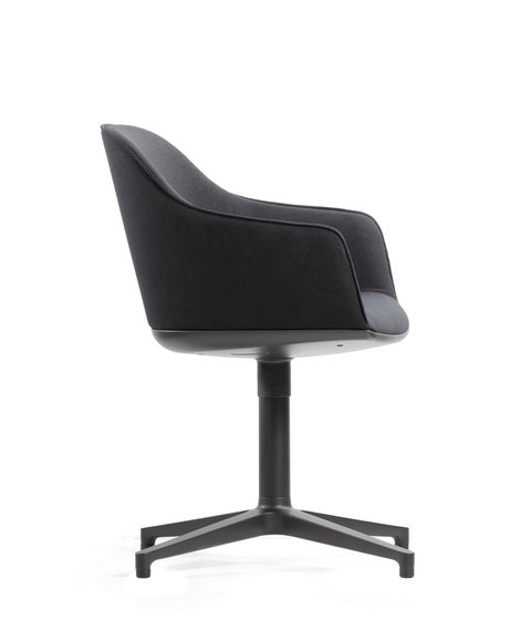 Softshell Chair by Vitra | Chairs