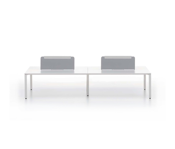 WorKit by Vitra | Desking systems