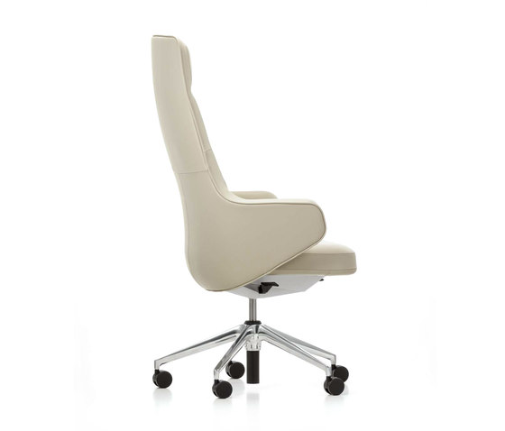 Skape Highback by Vitra | Executive chairs