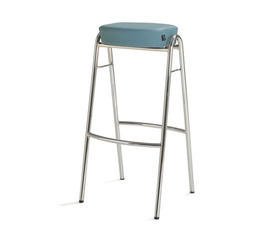 Stack by Mitab | Bar stools