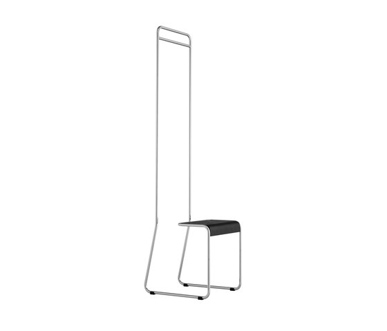 adeco wallstreet Chair by adeco | Freestanding wardrobes