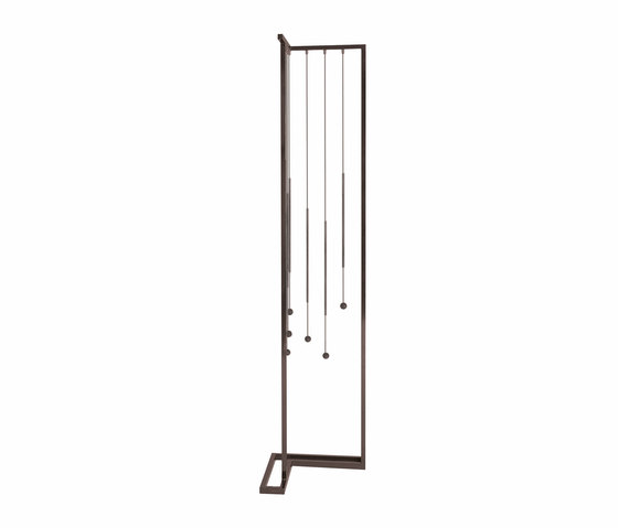 adeco wiredress coat hanger by adeco | Freestanding wardrobes