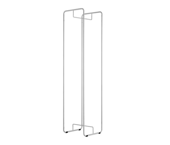 adeco wallstreet coat stand Tower by adeco | Freestanding wardrobes