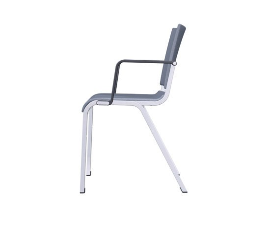 alite 4704/A by Brunner | Visitors chairs / Side chairs