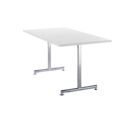 torino 9470 by Brunner | Meeting room tables