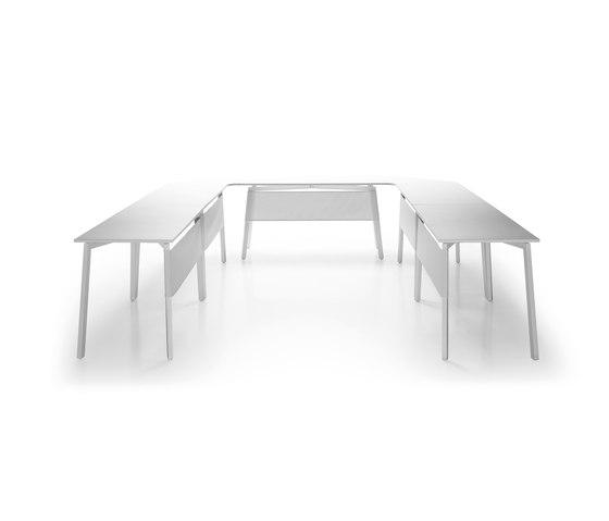 Fast di Sellex | Tavoli contract